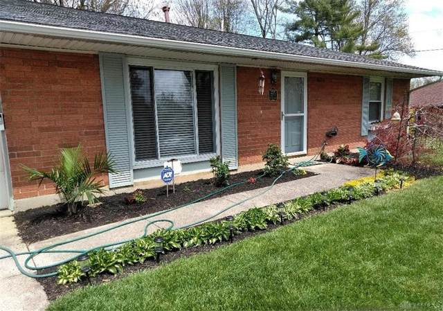 2271 Mission Lane, Bellbrook, OH 45305 (MLS #814799) :: Candace Tarjanyi | Coldwell Banker Heritage