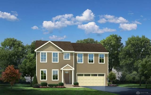 2717 Kingman Drive, Xenia, OH 45385 (MLS #814805) :: Candace Tarjanyi | Coldwell Banker Heritage
