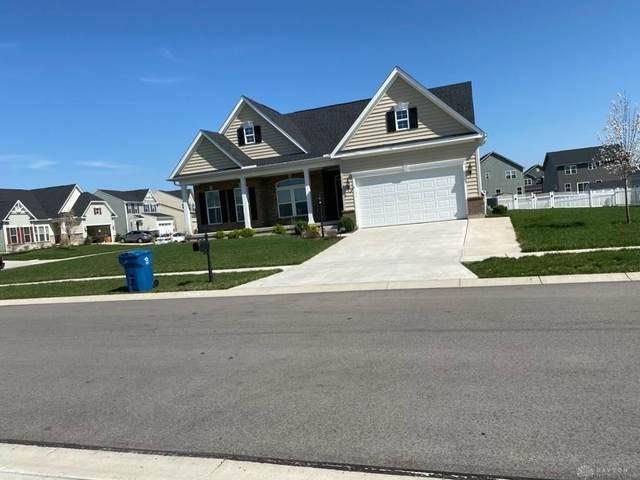 3201 Dry Run Street, Bethel Twp, OH 45371 (MLS #814895) :: Denise Swick and Company