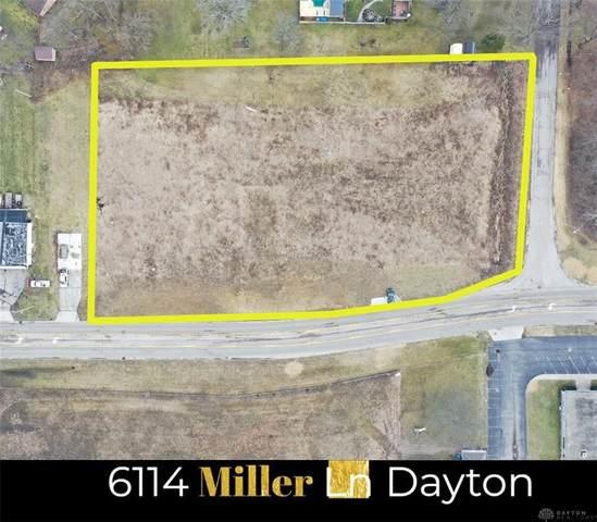 6114 Miller Lane, Vandalia, OH 45414 (MLS #815000) :: Bella Realty Group