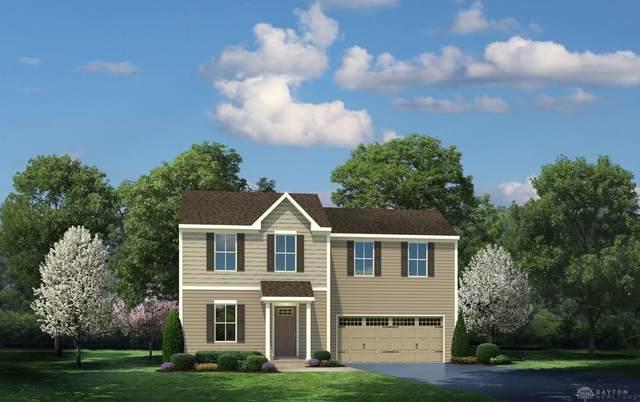 2668 Kingman Drive, Xenia, OH 45385 (MLS #815100) :: Candace Tarjanyi | Coldwell Banker Heritage