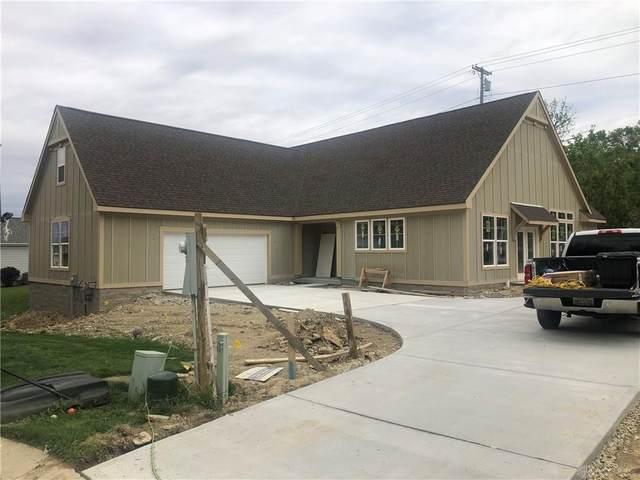 220 Pointe Oakwood Way, Oakwood, OH 45409 (MLS #815303) :: Denise Swick and Company