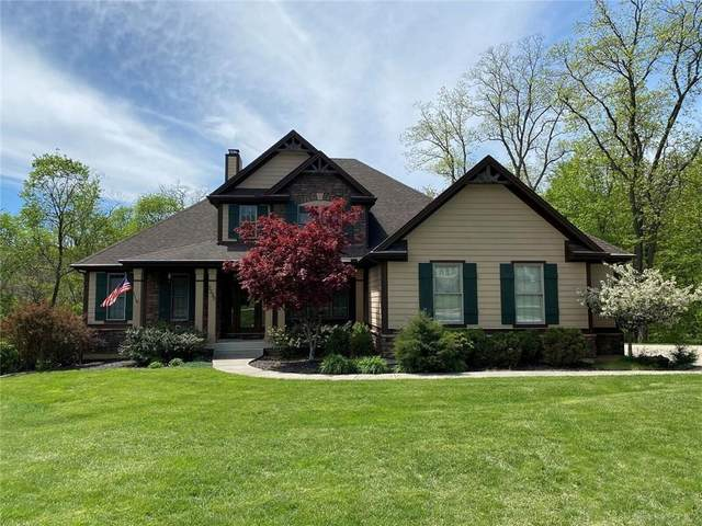 7229 Sheffield Way, Clearcreek Twp, OH 45068 (MLS #815573) :: Denise Swick and Company