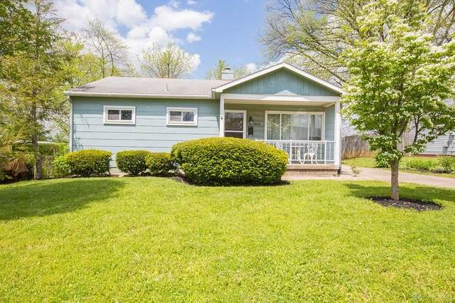 2809 Moorman Place, Middletown, OH 45042 (MLS #815652) :: Denise Swick and Company