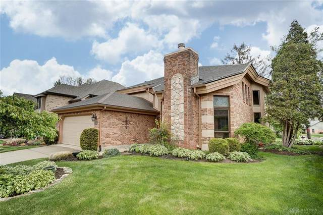 7240 Whitetail Trail, Centerville, OH 45459 (MLS #815909) :: Denise Swick and Company