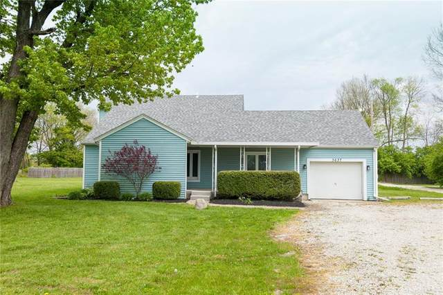 3637 S Tipp Cowlesville Road, Tipp City, OH 45371 (MLS #816060) :: The Gene Group