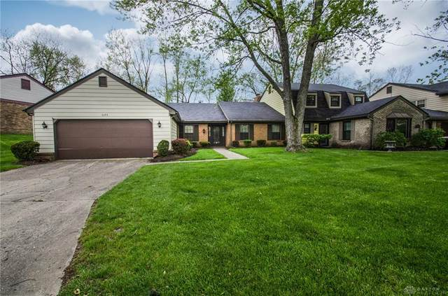 6575 Benjamin Franklin Drive, Englewood, OH 45322 (MLS #816062) :: Denise Swick and Company