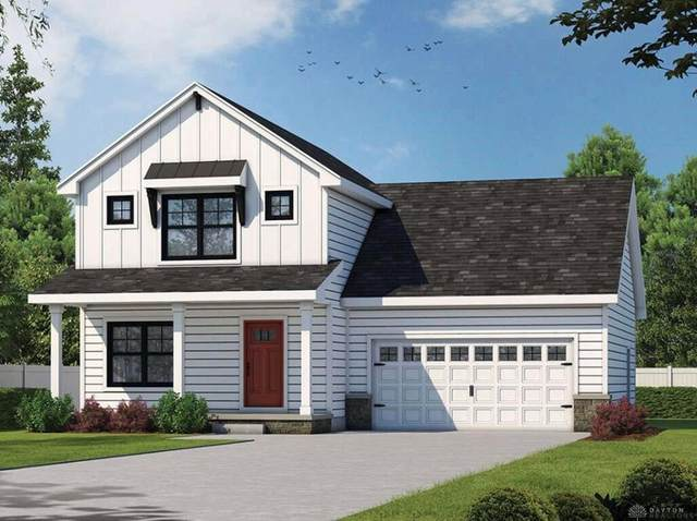 0013 Westbrook Road, Brookville, OH 45309 (MLS #816081) :: Denise Swick and Company