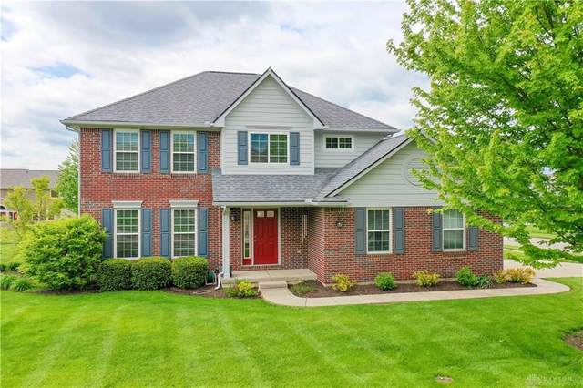 3399 Heritage Trace Drive, Bellbrook, OH 45305 (MLS #816127) :: Denise Swick and Company