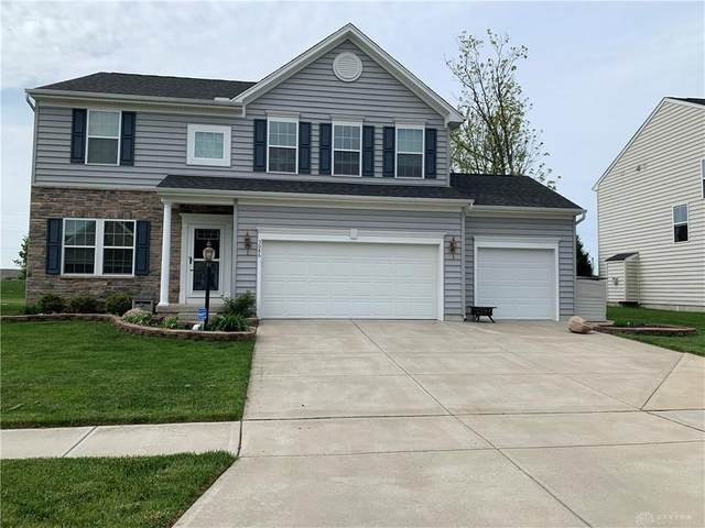3086 Cattail Drive, Tipp City, OH 45371 (MLS #816128) :: Denise Swick and Company