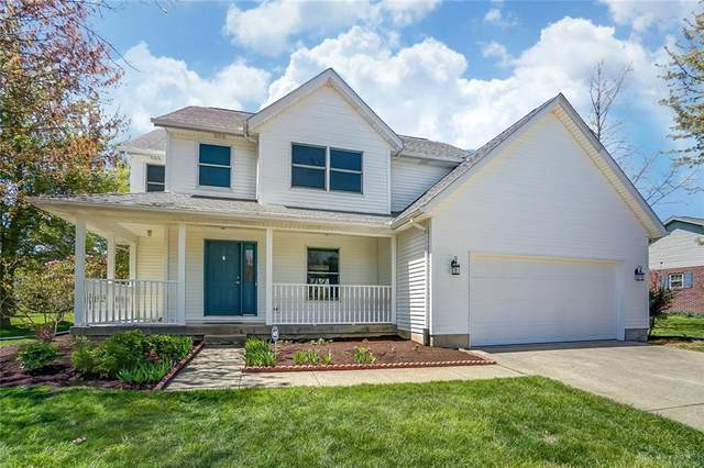 150 Prevalent Drive, Oxford, OH 45056 (MLS #816225) :: Denise Swick and Company