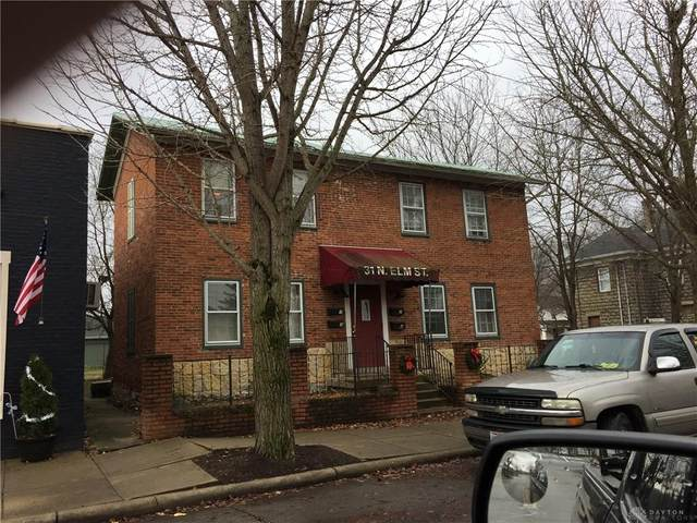 31 N Elm Street, West Carrollton, OH 45449 (MLS #816295) :: The Gene Group