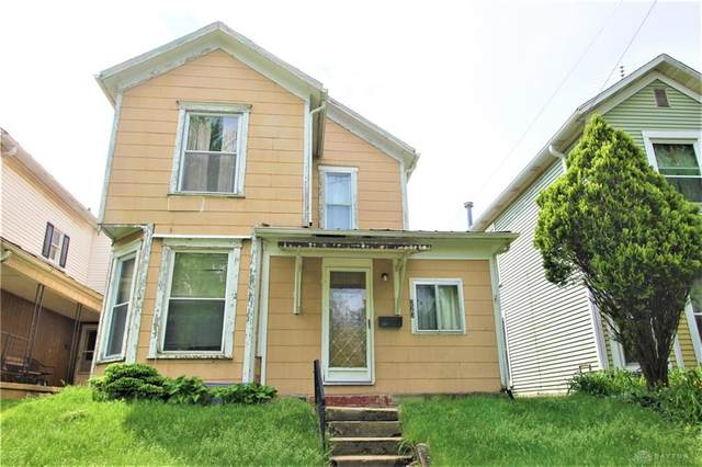 323 W Water Street, Greenville, OH 45331 (MLS #816378) :: Denise Swick and Company
