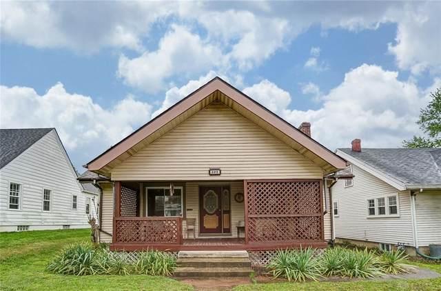 2215 Shroyer Road, Oakwood, OH 45419 (MLS #816396) :: Denise Swick and Company