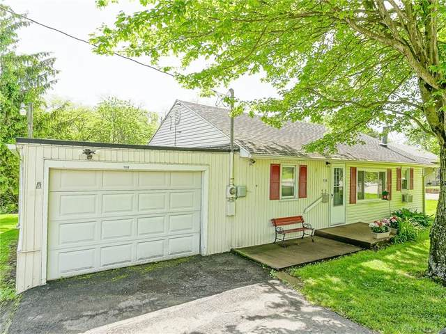 1560 Spangler Road, Fairborn, OH 45324 (MLS #816401) :: Candace Tarjanyi   Coldwell Banker Heritage