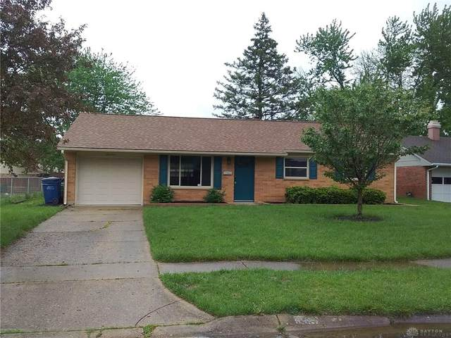 7 Vienna Court, Brookville, OH 45309 (MLS #816431) :: Denise Swick and Company