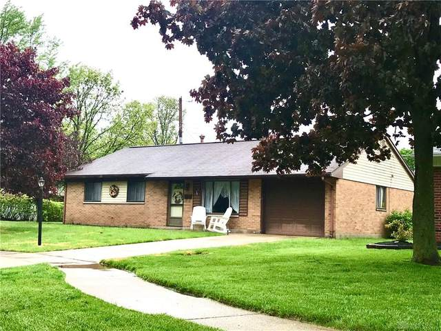 8 Vienna Court, Brookville, OH 45309 (MLS #816446) :: Denise Swick and Company