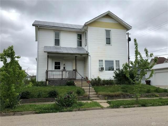 118 E Monfort Street, Eaton, OH 45320 (MLS #816466) :: Denise Swick and Company