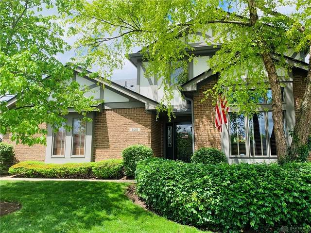 835 Antler Point, Centerville, OH 45459 (MLS #816476) :: The Gene Group