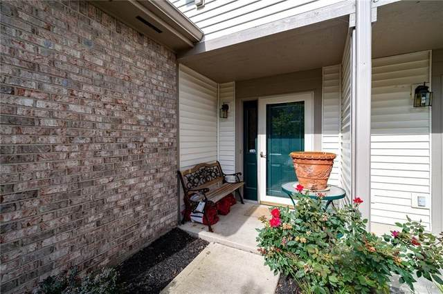 8631 Timber Park Drive, Washington TWP, OH 45458 (MLS #816482) :: The Gene Group