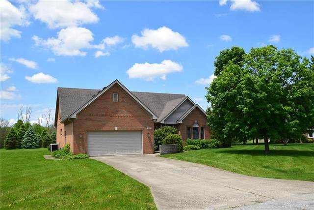 307 Jessica Court, Springfield, OH 45504 (MLS #816491) :: Candace Tarjanyi | Coldwell Banker Heritage