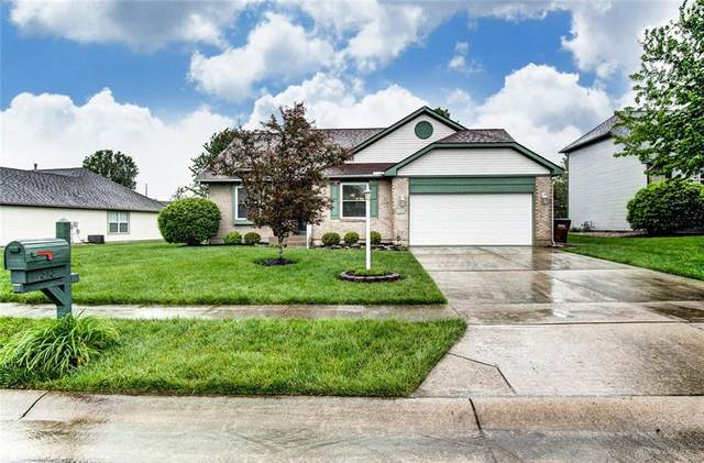 513 Heritage Court, Lebanon, OH 45036 (MLS #816494) :: Candace Tarjanyi | Coldwell Banker Heritage