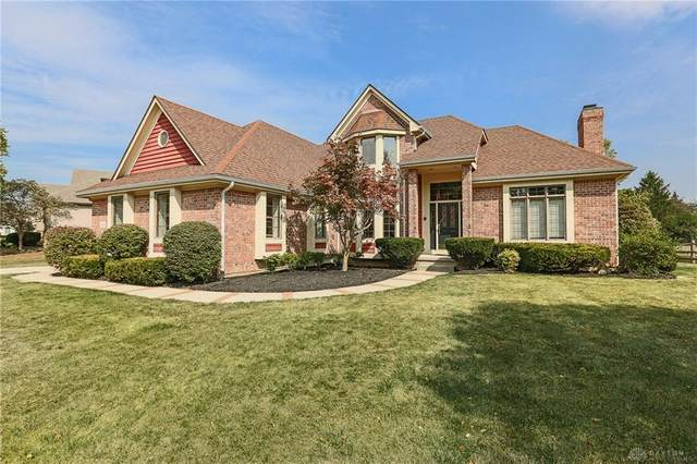 2565 Briggs Road, Centerville, OH 45459 (MLS #816521) :: Denise Swick and Company