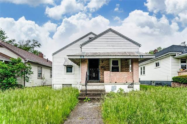 637 Gramont Avenue, Dayton, OH 45402 (MLS #816551) :: Denise Swick and Company