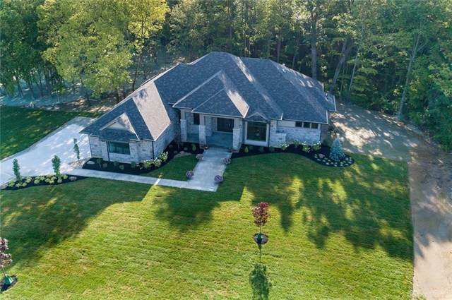 3738 Colton Court, Clearcreek Twp, OH 45036 (MLS #816554) :: Denise Swick and Company