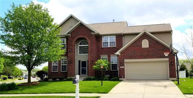 500 Cider Mill Way, Tipp City, OH 45371 (MLS #816628) :: The Gene Group