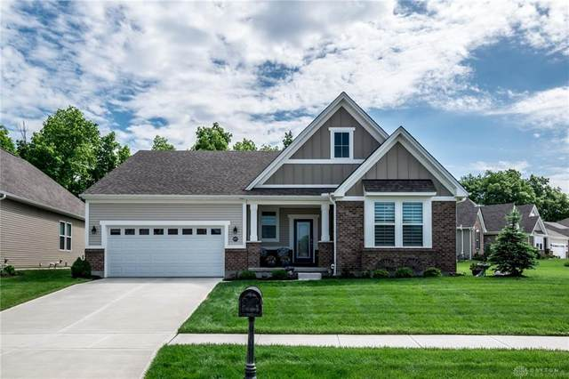 6178 Old Forest Drive, Hamilton Twp, OH 45039 (MLS #816639) :: Denise Swick and Company