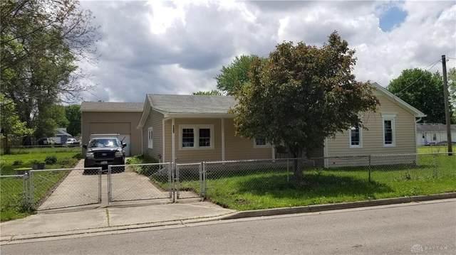 3204 Shadyview Road, Moraine, OH 45439 (MLS #816644) :: The Gene Group
