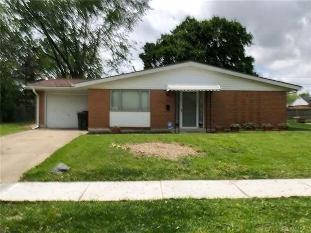 334 Winnimac Avenue, Englewood, OH 45322 (MLS #816646) :: Denise Swick and Company