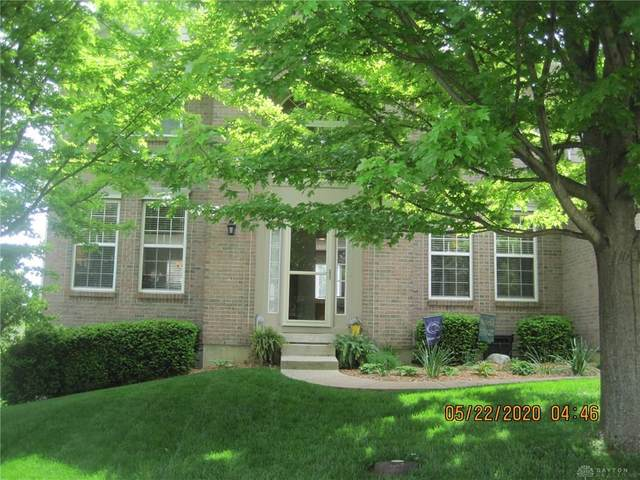 1269 Kable's Mill Drive, Bellbrook, OH 45305 (MLS #816652) :: The Gene Group