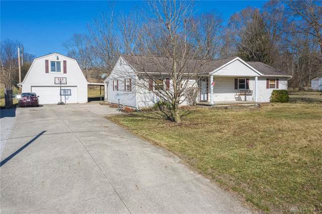 2879 Us Route 68, Yellow Springs Vlg, OH 45387 (MLS #816661) :: Candace Tarjanyi | Coldwell Banker Heritage