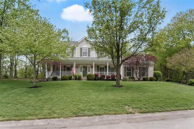 2750 Majestic Oaks Court, Beavercreek, OH 45431 (MLS #816680) :: Denise Swick and Company