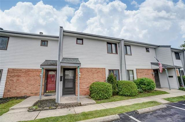 6422 Tantamount Lane, Dayton, OH 45449 (MLS #816693) :: Denise Swick and Company