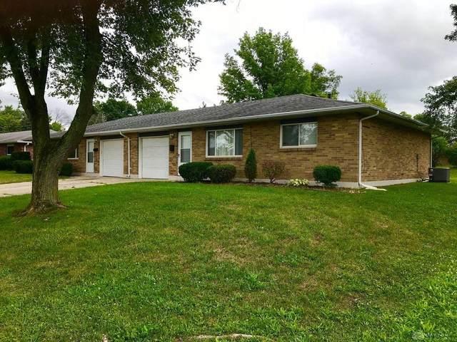 6606 6608 Walnut Ridge Road, Butler Township, OH 45414 (MLS #816720) :: The Gene Group