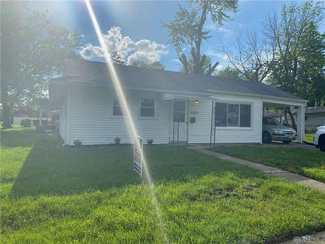2303 Arlene, Dayton, OH 45406 (MLS #816726) :: Denise Swick and Company