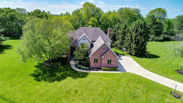 2230 Little Miami Drive, Sugarcreek Township, OH 45370 (MLS #816755) :: Denise Swick and Company