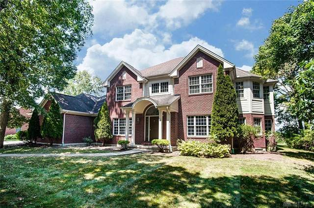 1021 Copperfield Lane, Tipp City, OH 45371 (MLS #816763) :: Denise Swick and Company