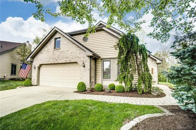 7101 Hartcrest Lane, Centerville, OH 45459 (MLS #816767) :: Denise Swick and Company
