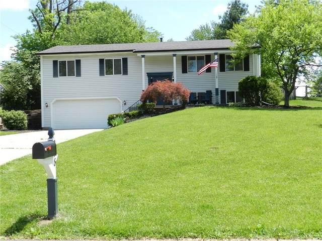 228 Glenview Drive, Beavercreek, OH 45440 (MLS #816771) :: Candace Tarjanyi   Coldwell Banker Heritage