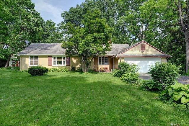 52 Meadow Drive, Dayton, OH 45416 (MLS #816805) :: Denise Swick and Company