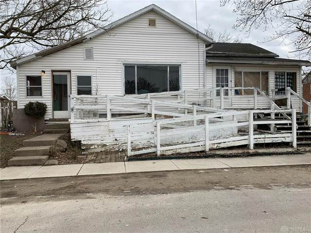 300 12th Street, Greenville, OH 45331 (MLS #816807) :: The Westheimer Group