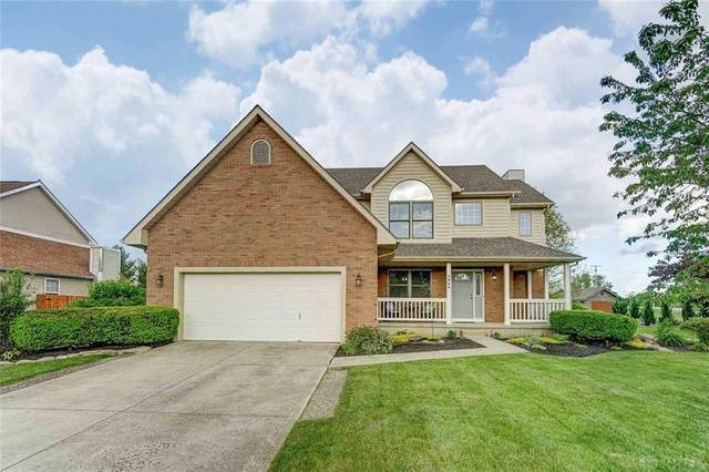 4866 Briargrove Dr, Blacklick, OH 43125 (MLS #816808) :: Candace Tarjanyi | Coldwell Banker Heritage