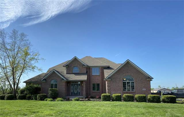 7888 Country View Lane, Brookville, OH 45309 (MLS #816821) :: Denise Swick and Company