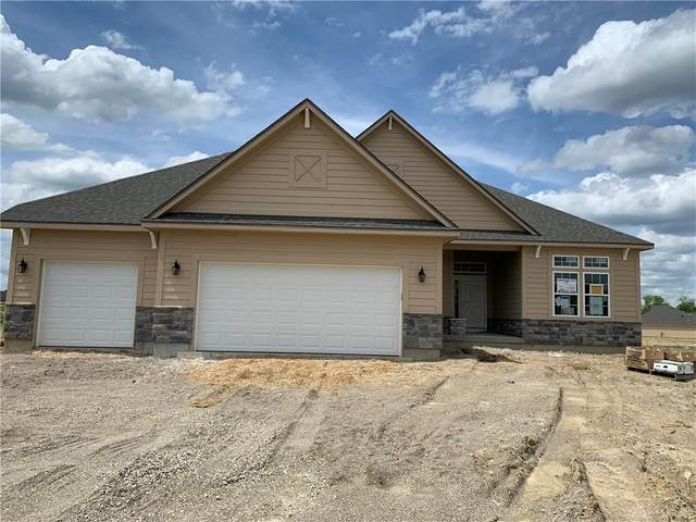 923 Sweeney, Centerville, OH 45458 (MLS #816823) :: Denise Swick and Company