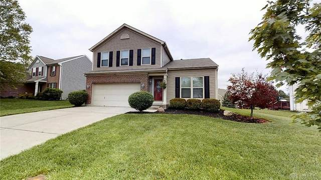 515 Lake Front Drive, Lebanon, OH 45036 (MLS #816826) :: Denise Swick and Company