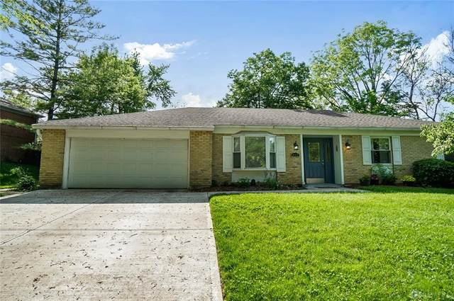 6917 Morrow Drive, Dayton, OH 45415 (MLS #816833) :: Candace Tarjanyi | Coldwell Banker Heritage